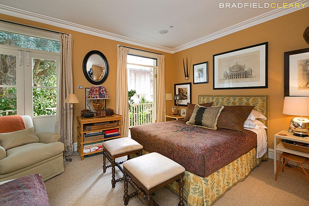 Darryl Gordon - Bedroom