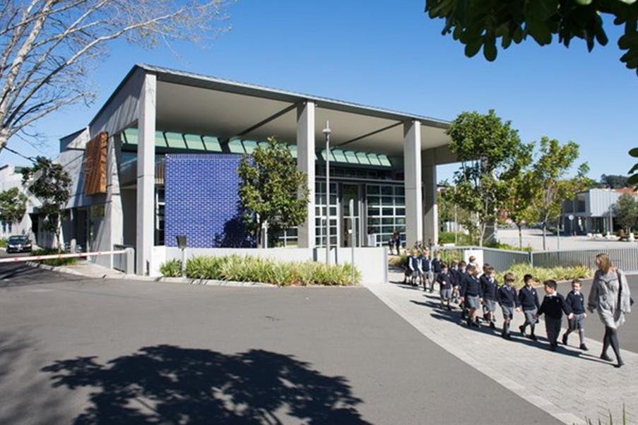 Cranbrook Junior School