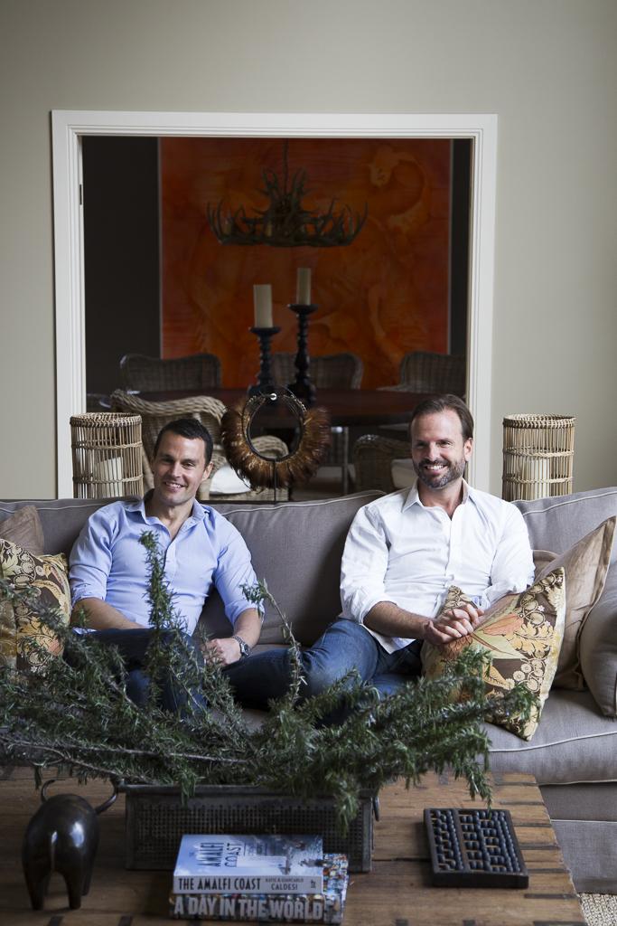 Matt & Michael